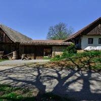 Šokčev dvor, Žuniči - muzej na prostem