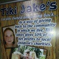 Tiki Jake's-Cordova Mall