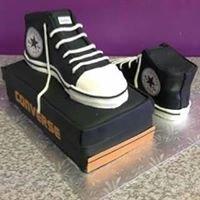 Tizoti's Cakes