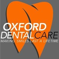 Oxford Dental Care