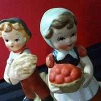 Kitsch Annette's Vintage