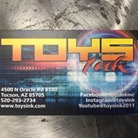 TOYS INK INC.