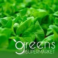 Greens Supermarket