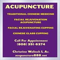 Hanalei Acupuncture & Oriental Medicine, Kauai Acupuncture