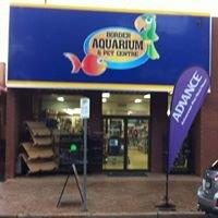 Border Aquarium and Pet Centre