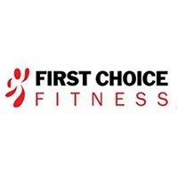First Choice Fitness Broadbeach
