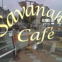 Savanah's Cafe