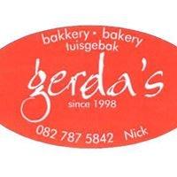 Gerda's Bakery