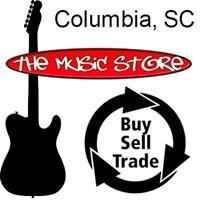 The Music Store SC