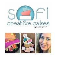 Sofi Creative Cakes