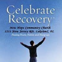 Celebrate Recovery New Hope Lakeland