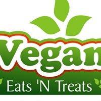 Vegan Eats 'N Treats