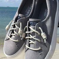 Hilligoss Family Shoes