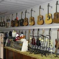 Donna's Fine Instruments Plus