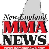 New England Mixed Martial Arts News