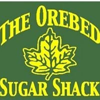 The Orebed Sugar Shack - Maple Syrup, Maple Candy