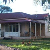 Baranduda Homestead B&B Cottages