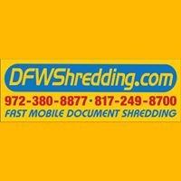 DFWShredding.com
