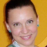 Natalya Kaverina. Fitness Instructor