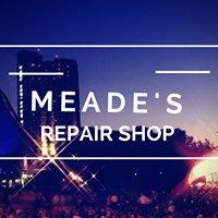 Meade's PC Repair Shop, Inc