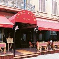 Cafe De France-Jazz Club