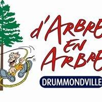 Arbre En Arbre Drummondville / La Courvalloise