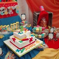 LJ Kids Parties - Pty Ltd