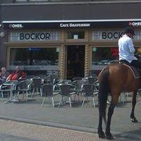 Bockor Café Gravenhof Ingelmunster