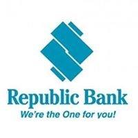 Republic Bank (Barbados) Limited; Broad Street