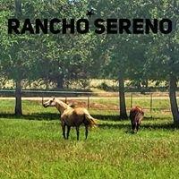 Rancho Sereno