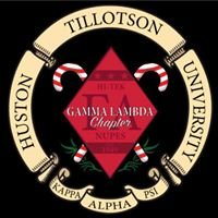 HI-TEK NUPES of GAMMA LAMBDA (BST CHAPTER)
