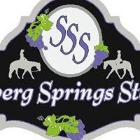Solberg Springs Stable