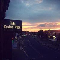 La Dolce Vita Restaurant - Marple