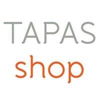 TAPAS shop