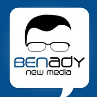 מני בן-עדי Benady New Media