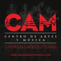 CAM Centro de Artes y Musica