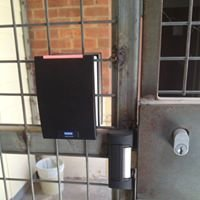 SGM Electronic Security