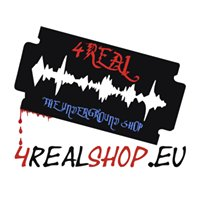 4REAL - The Underground Shop