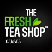 The FRESH TEA SHOP Canada