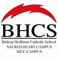 Bishop Hoffman Catholic School