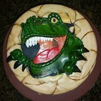 Kismet Cake Company