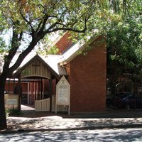 Rosefield Uniting Church