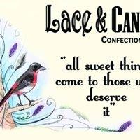 Lace & Candy Crochet
