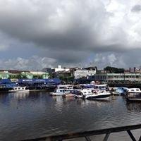 Terminal Hidroviário de Valença- Bahia