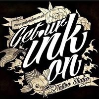 Get Ur Ink On, Tattoo Studio, Piercing & Tattoo Laser Removal