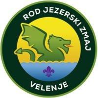 RJZ - Rod jezerski zmaj