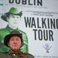 Rebel Tour of Dublin: The City That Fought an Empire.
