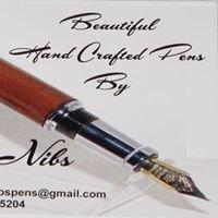 Pens by His Nibs