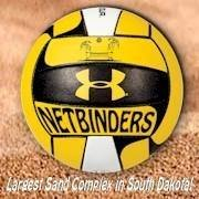 Netbinders Volleyball