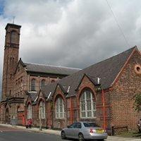 Church of Saint Bridget, Liverpool